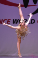 Dancers compete at Dance World Cup