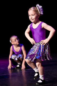 Linlithgow tap dancing classes