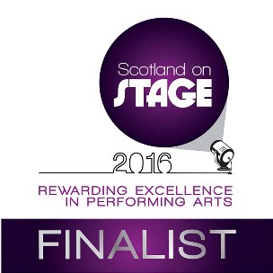 CSBS are 'Scotland on Stage Awards' Finalists!