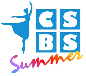 CSBS Summer dance workshops