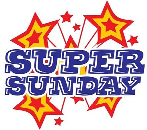 Super Sundays launched
