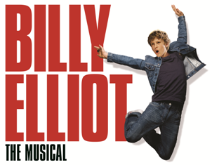 Billy Elliot the Musical... In Queensferry!