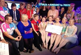Supporting the STV Appeal